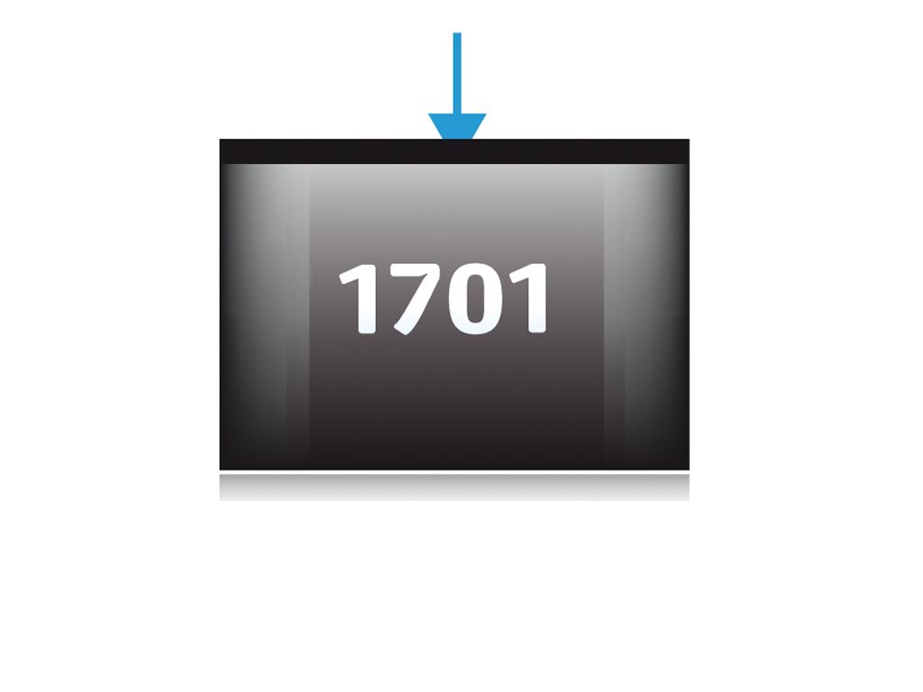 Ref. 1701 - Pochette soudée 3 côtés