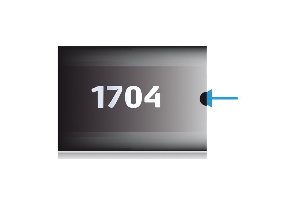 Ref. 1704 - Pochette soudée 3 côtés
