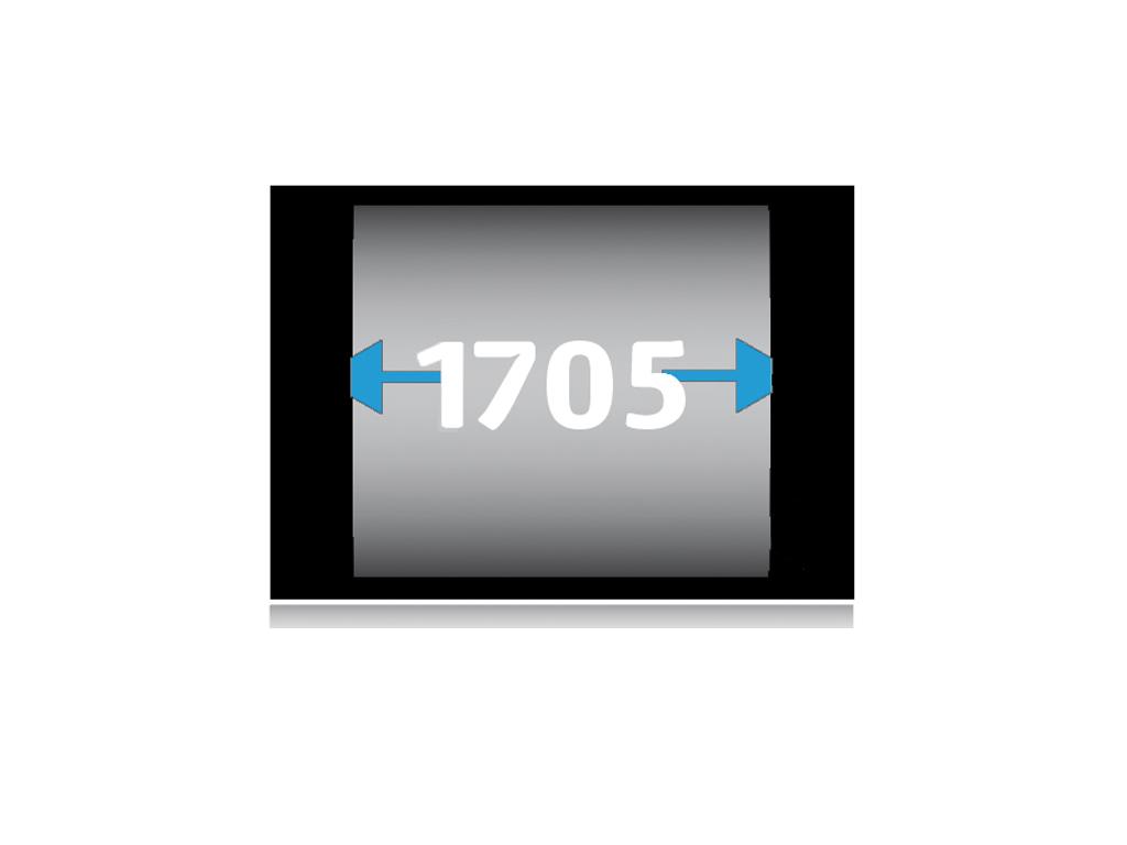 Ref. 1705 - Pochette 2 volets