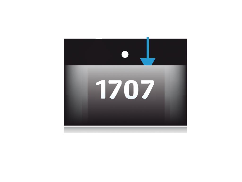Ref. 1707 - Pochette