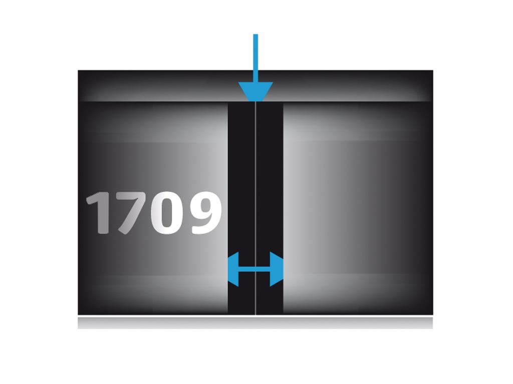 Ref. 1709 - Étui 2 cartes de crédit