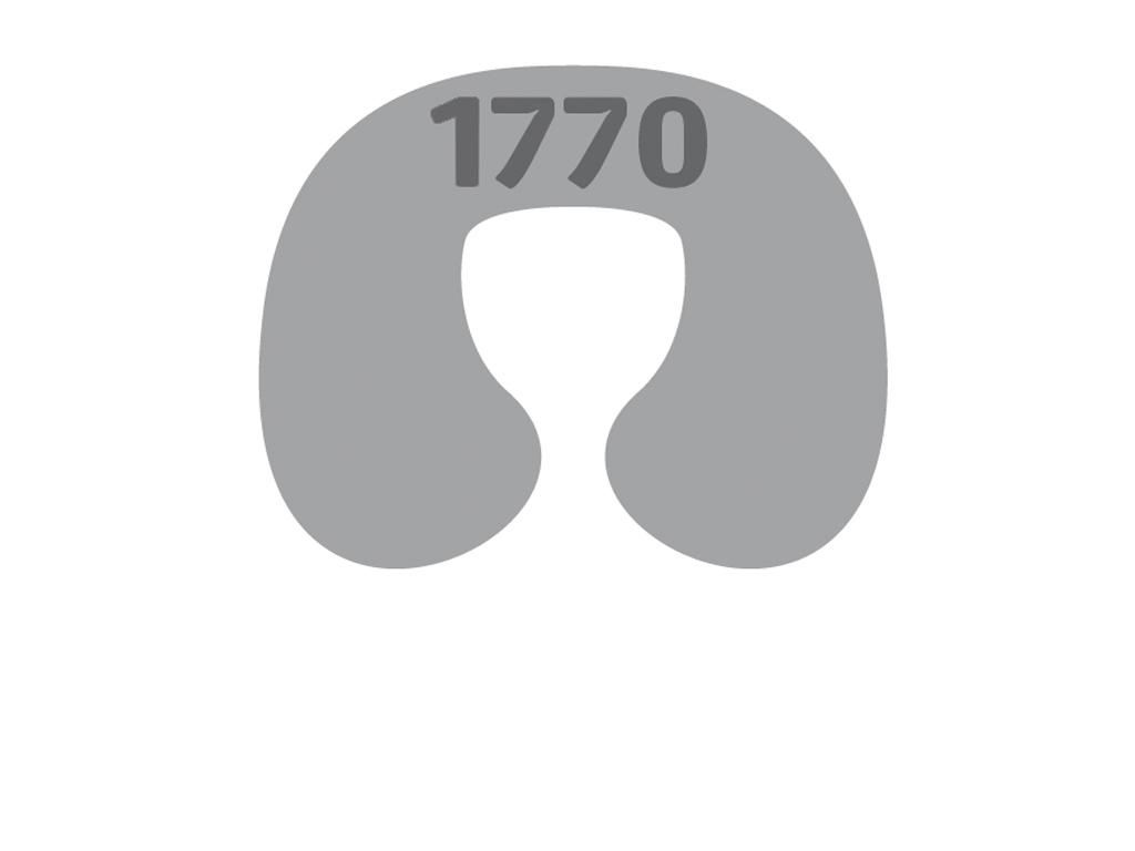 Ref. 1770 - Formes spéciales