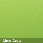 Cristal Lime Green