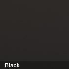 Plain Gum Black