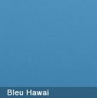Gomme Unie Bleu Hawai