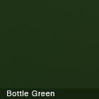 Plain Gum Bottle Green