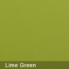 Plain Gum Lime Green