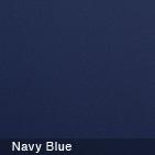Plain Gum Navy Blue