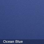 Plain Gum Ocean Blue