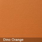 Standard Dino Orange