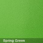 Standard Spring Green