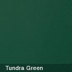 Standard Tundra Green