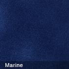 Velours Marine