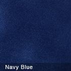 Velvet Navy Blue