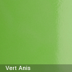 Vernis Vert Anis
