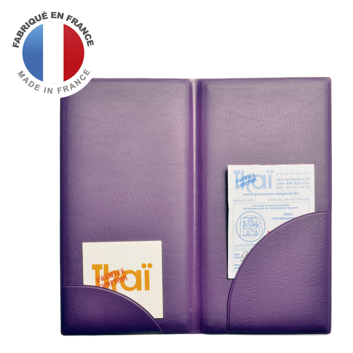 Ref. 1442 - Porte addition