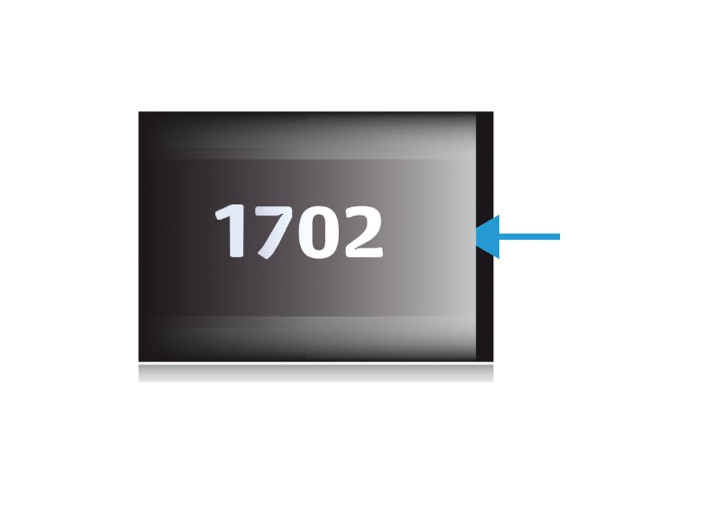 Ref. 1702 – Pochette soudée 3 côtés