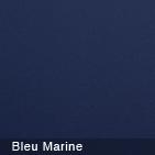 Gomme Unie Bleu Marine