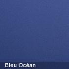 Gomme Unie Bleu Océan