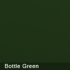 Plain Gum Bottle Green