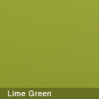 Plain Gum Lime Green