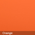 Plain Gum Orange