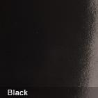 Glossy Black